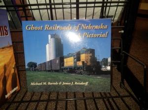 Railroads Book