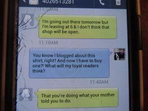 Texts 2-4