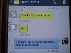 Texts 2-6
