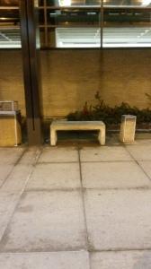 Eppley Bench